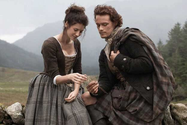 How to Watch Outlander on Hulu