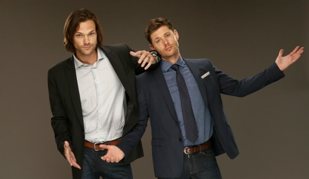 How to Watch Supernatural in Australia