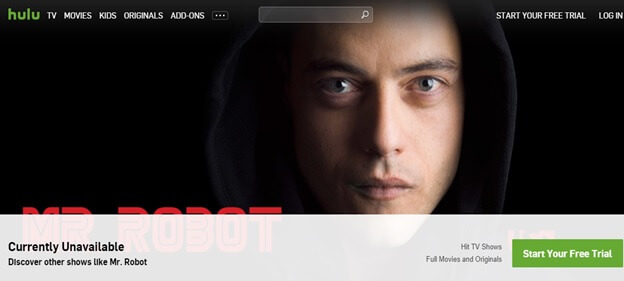How to Watch Mr. Robot Season 3 Full Episodes on Hulu