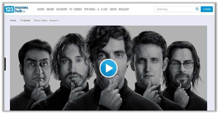 How to Watch Silicon Valley 2018 Free Online Live Streaming Without Cable