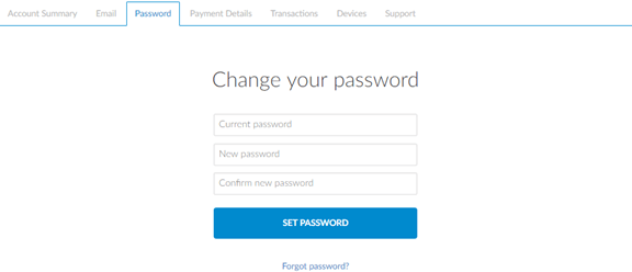 zenmate-change-password