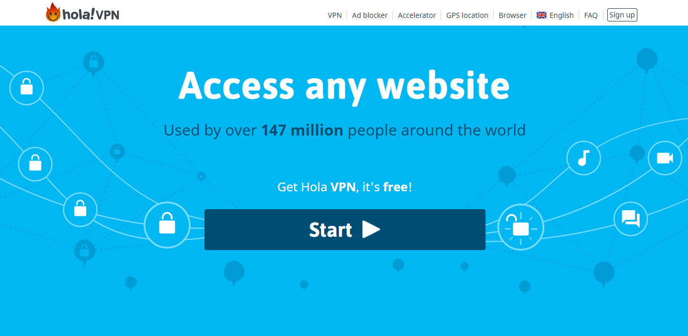 Best VPN for Chrome with Browser Extensions for 2019