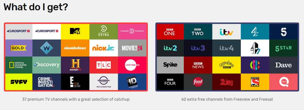 5 Best VPNs for BBC iPlayer in 2019