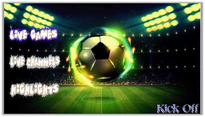 How to Watch the FIFA World Cup 2018 on Kodi Krypton Version 17.6 or lower using Kick Off