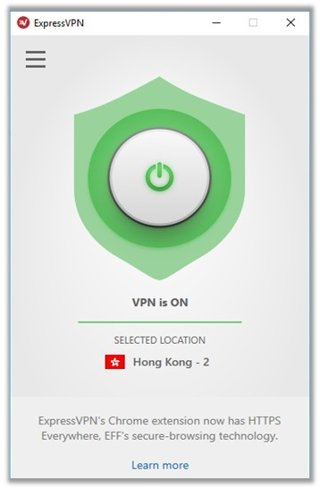 Access Snapchat in China with ExpressVPN