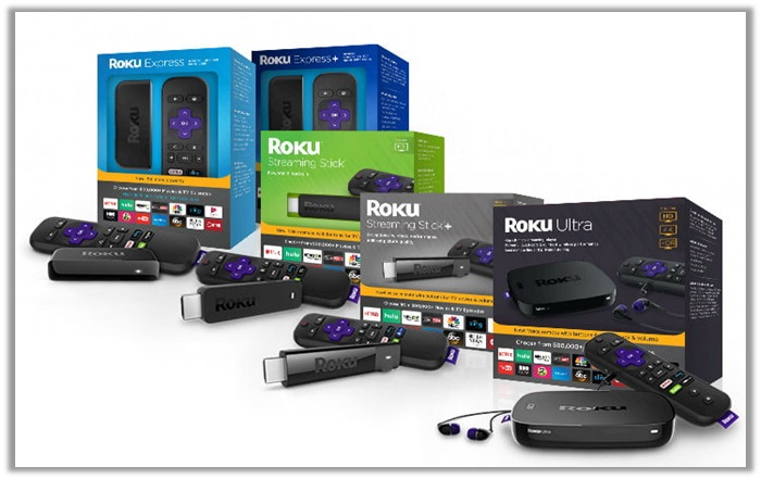 The Best Roku Media Streamers
