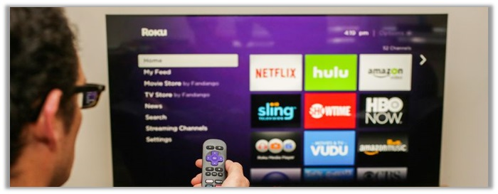 Roku VPN - How to Setup And Install Best VPN for Roku