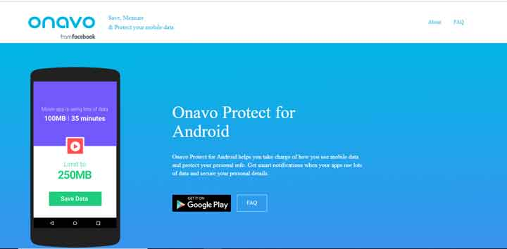 Onavo From Facebook