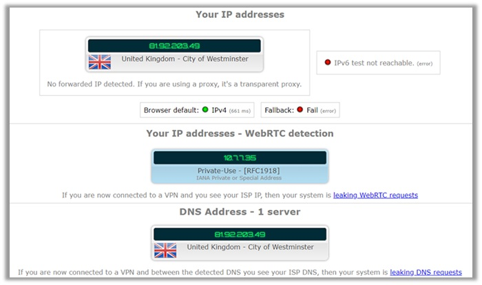 NordVPN UK - 545 Servers for United Kingdom in Just $2 99/month