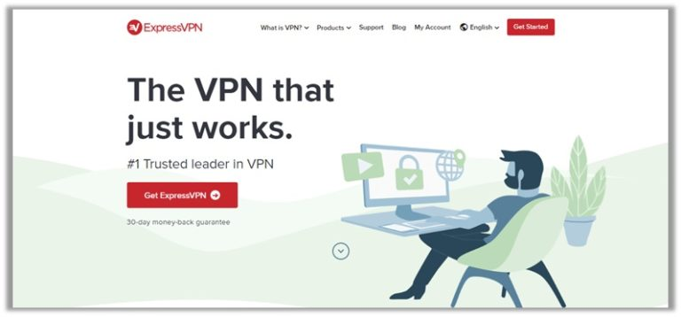 ExpressVPN Wins Against IPVanish