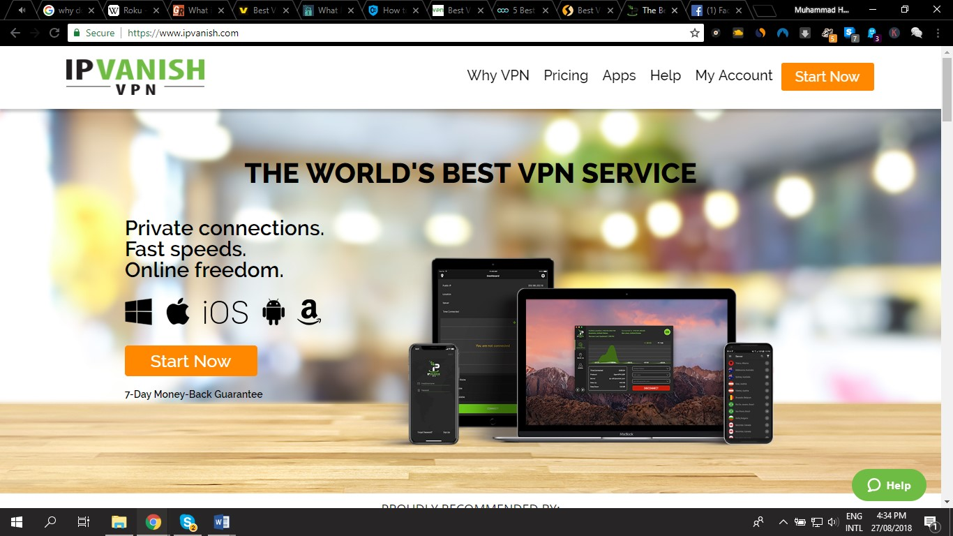 Free VPN UK - Top Providers for United Kingdom