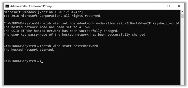 Creating a VPN-Enabled Virtual Router for Windows (2)