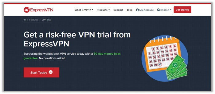 ExpressVPN Free Trial Review 2019 - Is it Real or Fake?