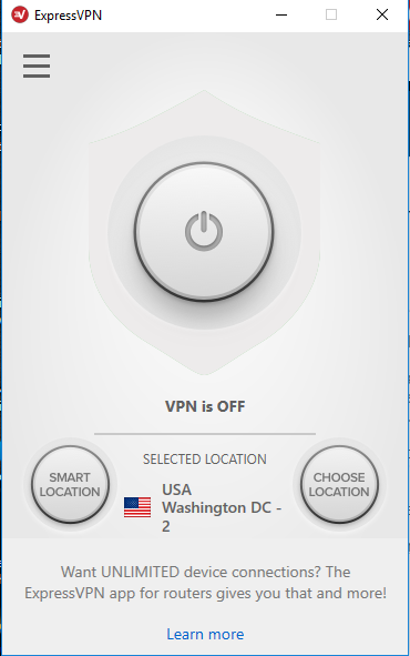 expressvpn for dc universe
