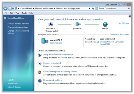 How to Setup a VPN on My Windows 7 PC-Laptop (1)