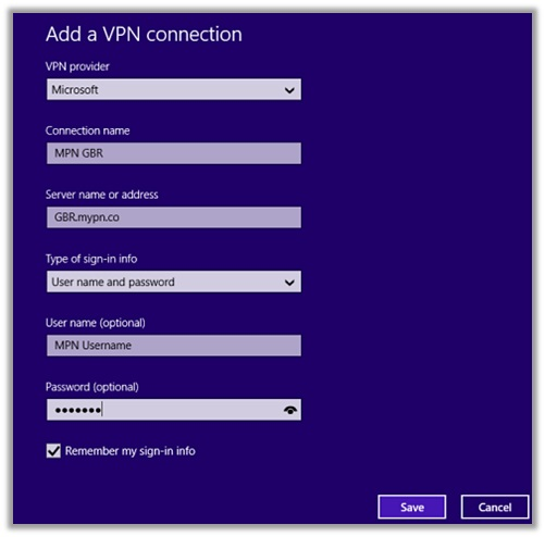 Best VPN for Windows - Hide Your Identity on Your PC/Laptop