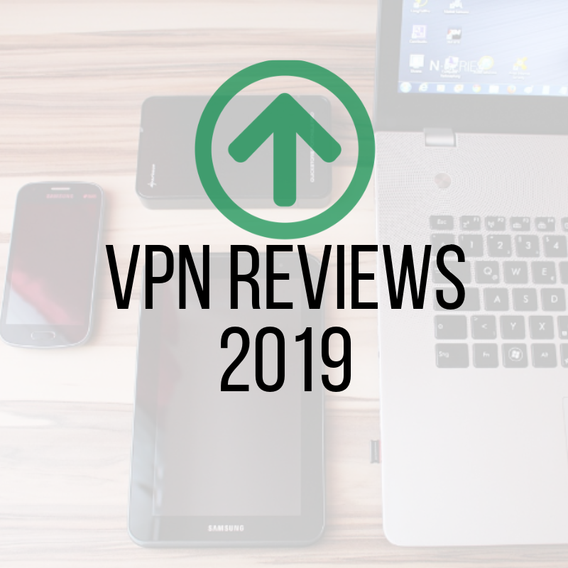 vpn reviews