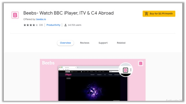 BBC iPlayer VPN: Only 5 Services Unblock the Streaming Platform