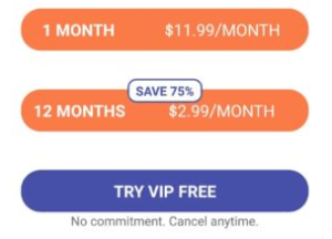 TurboVPN-price