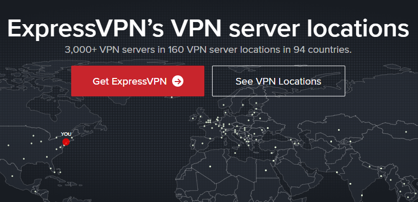ExpressVPN Servers and Performance Review