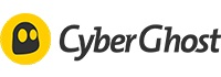 CyberGhost Ranks 3rd for Dedicated IP VPN